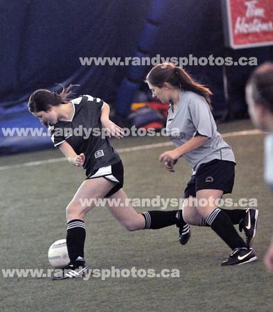 Soccer - 2011-2012