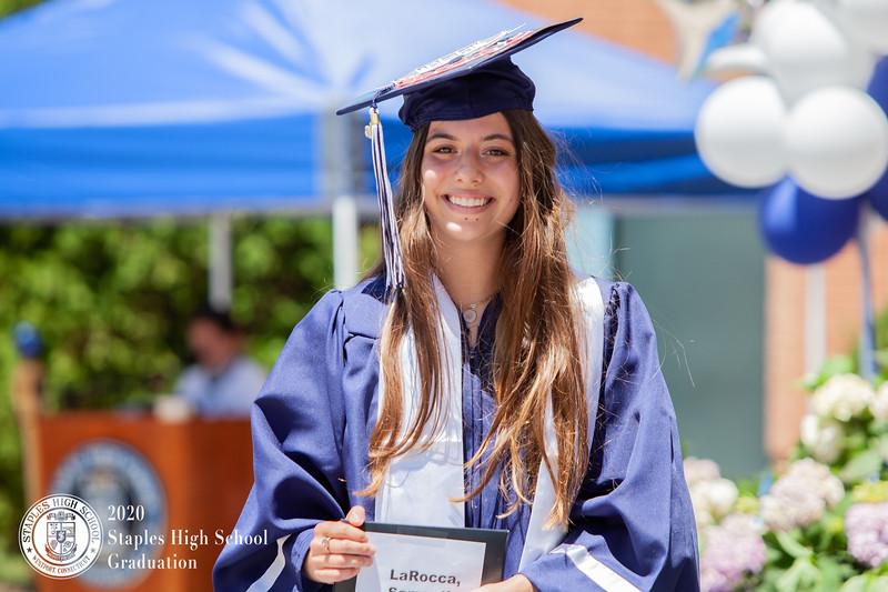 Dylan Goodman Photography - Staples High School Graduation 2020-391.jpg