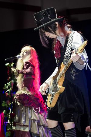 Kawaii Kon 2013 - Iruma Rioka