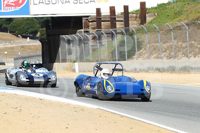 Pre-Reunion Group 4 - 1958-1963 Formula Junior / 1962-1966 under 2-Liter Sports Racers