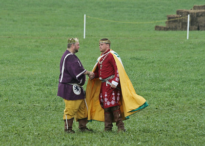 Pennsic XLIII - Sunday