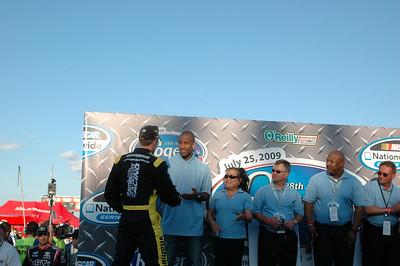 NNS O'Reilly Raceway Park July 25,2009