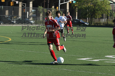 CHS vs Hudson Valley - Oct 8