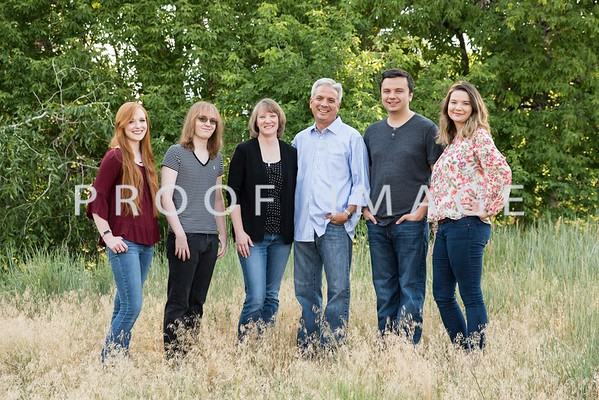 Noelle and Rick Family