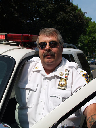New Milford, NJ Chief Andy Boele