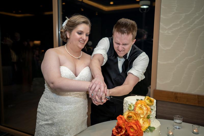 Sandia Hotel Casino New Mexico October Wedding Reception C&C-52.jpg