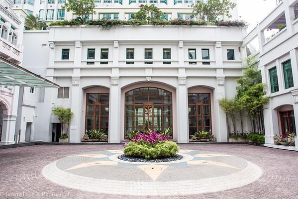 Singapore IHG Properties
