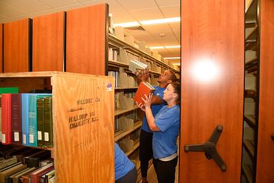 Library Renovation 08-19-19
