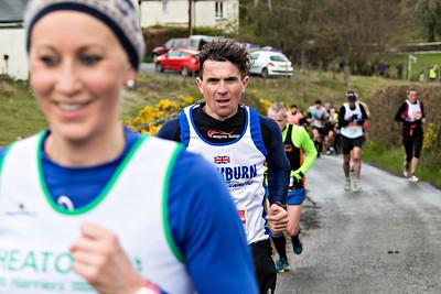 Keswick Half Marathon 2016