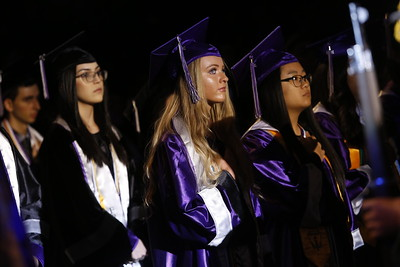 2019 Franklin High School Graduation