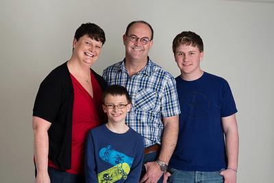 Hesom Family 2013