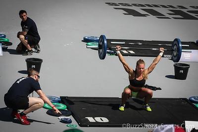 2013 CrossFit NE Regionals