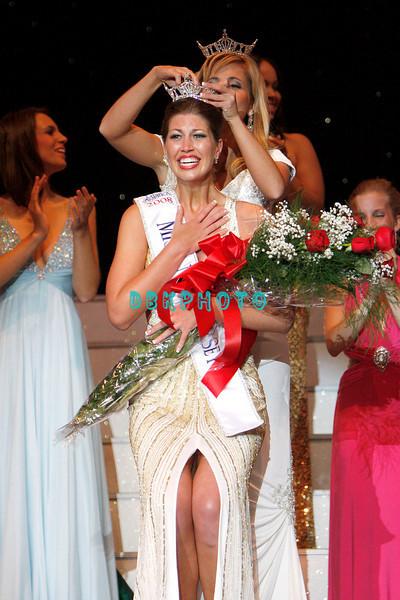 DBKphoto / Miss New Jersey 2008 - 09  Ashley Fairfield