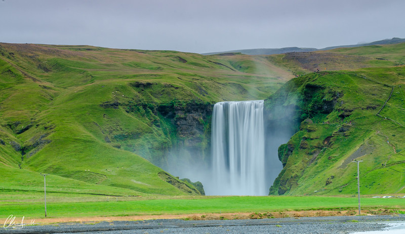 Iceland | Skogarfoss