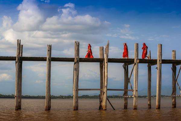 Destination Burma (Myanmar)