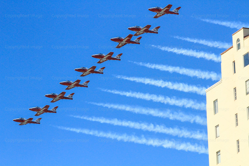 Friends of the Blue Angels