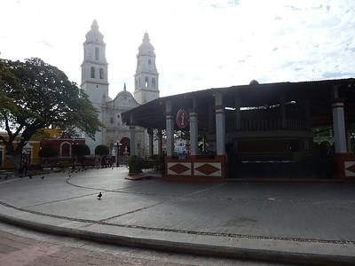 Yucatán 2015