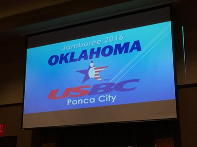 53rd Annual Okla State Bowling Jamboree