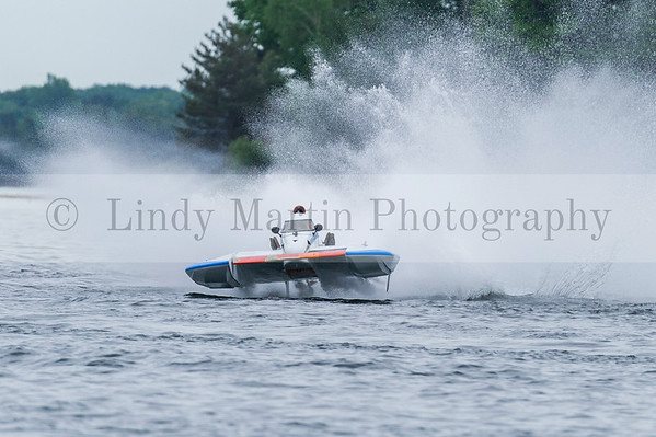 Cars and Bikes and Hydroplanes