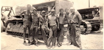 Seabees - WWII