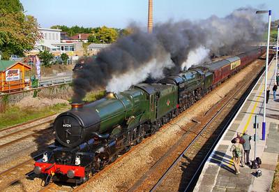 2011 - Railtours