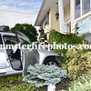 BFD car into house  Adams Ave   SFD car Vs pole SoB Rd and the S 038