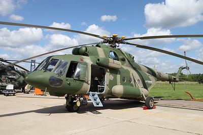 Mi-17V-5 (Russia)