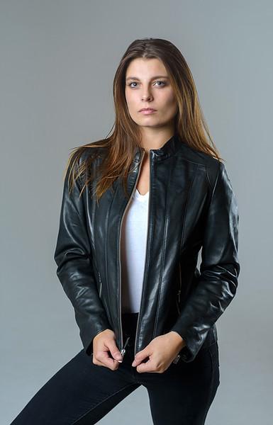 Gigi leather