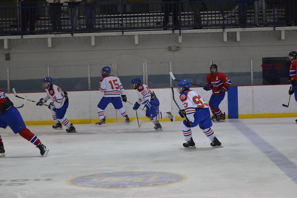 2012-12-12 Dayton Boys Varsity Hockey vs Gov Livingston #5 of 7