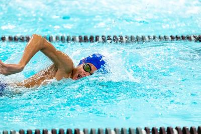 Swim vs Academy