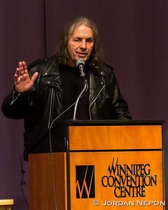 C4W: Day 3 @ C4 Comic Con '2012