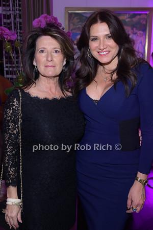 Donna Bernstein, Kathrina Miccio  photo by Rob Rich/SocietyAllure.com © 2014 robwayne1@aol.com 516-676-3939