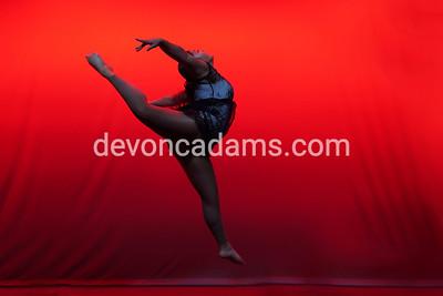 WFHS Dance show // Nov 2020