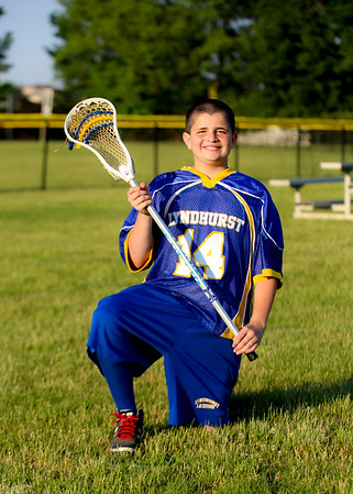 Lyndhurst LAX Team Photos