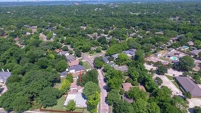 2524 Springhill Drive, Dallas, Texas
