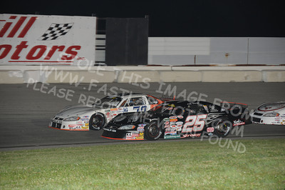 """""""38th Annual Keith Fleck/Miller 100"""""""