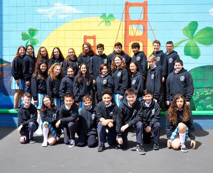 SFB Class of 2020