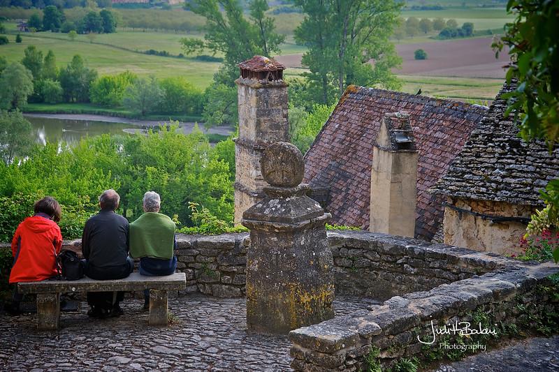 Beynac - France