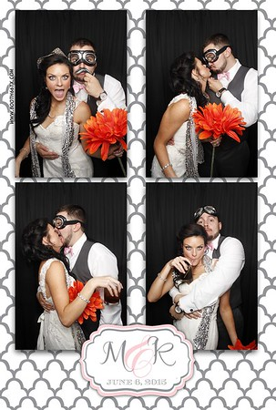 Harder and Neill Wedding