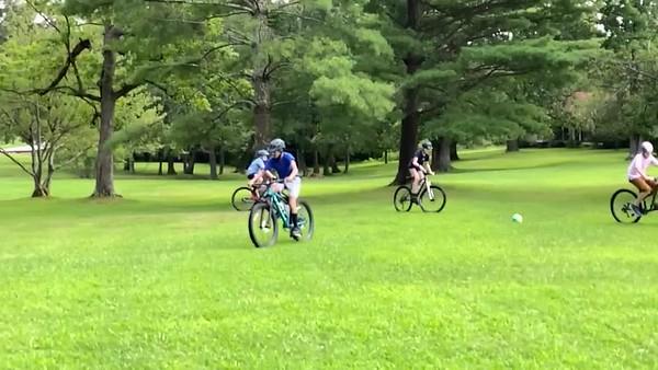 Mountain Biking 2020