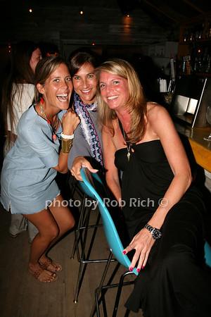 Summer Stauch, Jessica Bamberger, Carrie baker
