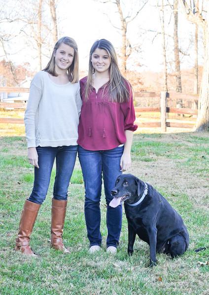 Burlington Family Portraits- Paige