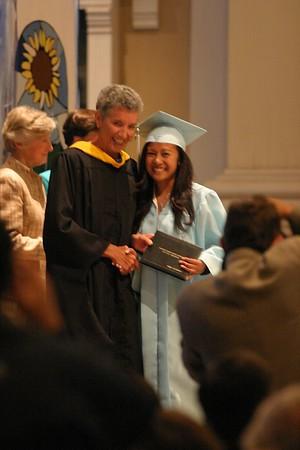 2004-06-04 Angela's Graduation