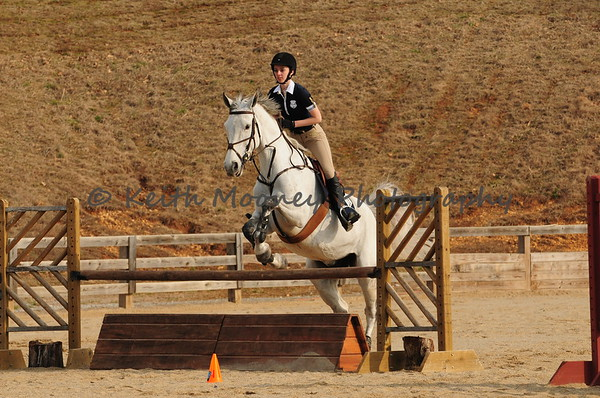 209-210-High Schooling Jumpers 3 Ft 3 Inch