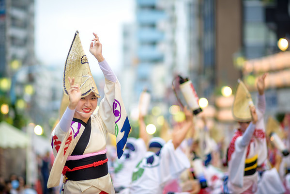 Reflecting on the 2015 Koenji Awaodori