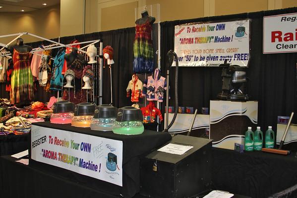 Mid-South Fair 2010