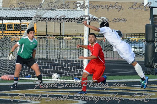 2014-01-10 vs El Campo