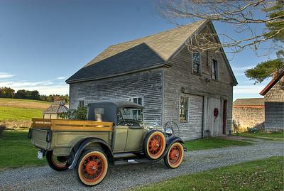 Bar Harbor, Maine - Photo Workshop