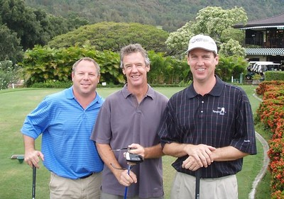 2008 OCC Golf