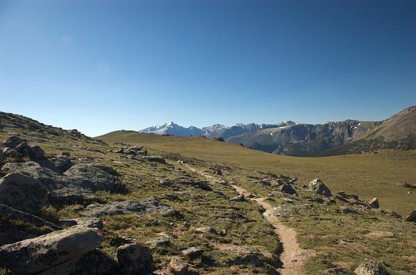 RMNP Ute Trail